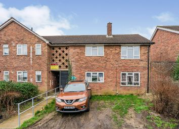 Thumbnail 1 bed maisonette for sale in Northbrooks, Harlow