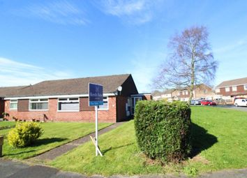Thumbnail 2 bed bungalow for sale in Sycamore Avenue, Congleton