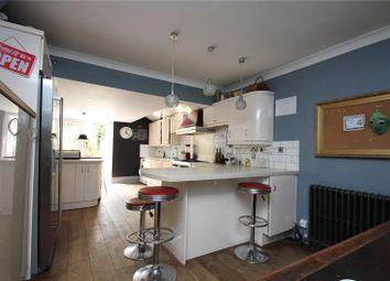 Thumbnail 3 bed semi-detached house for sale in Garden Road, Tunbridge Wells