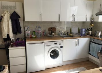 Thumbnail 1 bedroom flat to rent in Earl's Court Road, London