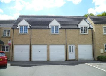 Thumbnail 2 bed flat for sale in Pippin Court, Ovenden, Halifax
