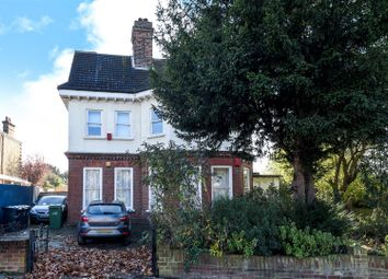 Thumbnail 1 bed flat to rent in Streatham Common South, London