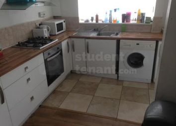 Thumbnail 5 bed shared accommodation to rent in Bishopgate Street, Liverpool