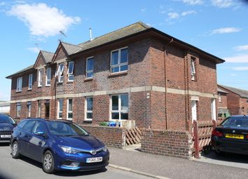 Thumbnail 3 bed flat for sale in York Street, Ayr