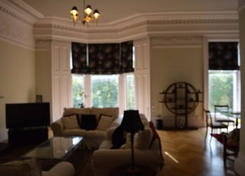 Thumbnail 1 bed flat to rent in 10 Huntly Gardens, Dowanhill, Glasgow