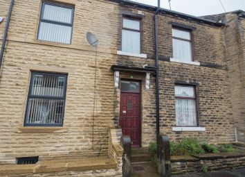 Thumbnail 2 bedroom terraced house for sale in West Street, Bradford