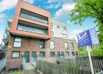 Thumbnail 2 bedroom flat to rent in The Cube, Wilbraham Road, Manchester