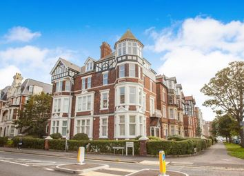 Thumbnail 3 bed flat for sale in Flat 4, 14 Earls Avenue, Folkestone, Kent