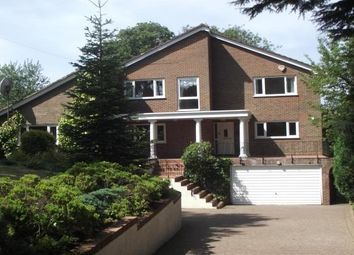 Thumbnail 5 bed detached house to rent in Kings Court, The Avenue, Tadworth