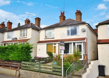 Thumbnail 3 bedroom semi-detached house for sale in Apton Road, Bishop's Stortford