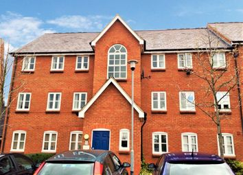 Thumbnail 2 bed flat for sale in Crown Quay, Prebend Street Bedford