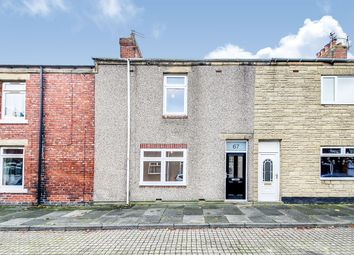 Thumbnail 3 bed terraced house for sale in South Street, Shiremoor, Newcastle Upon Tyne, Tyne And Wear
