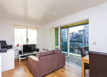 Thumbnail 2 bedroom flat to rent in Acton Apartments, 13 Branch Place, London