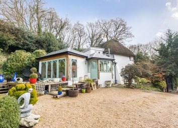 Thumbnail 4 bed cottage for sale in Hangersley, Ringwood, Hampshire