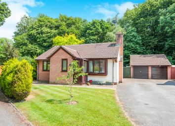 Thumbnail 2 bed detached bungalow for sale in Sycamore Close, Willand, Cullompton
