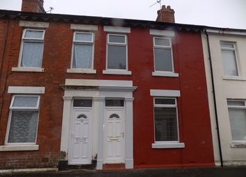 2 bed terraced house to rent in Bedford Road, Blackpool FY1