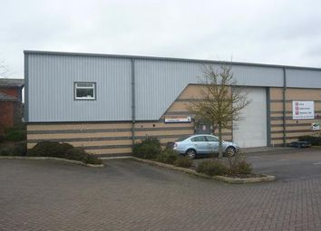 Thumbnail Light industrial for sale in Unit 3 Everdon Park, Heartlands, Daventry