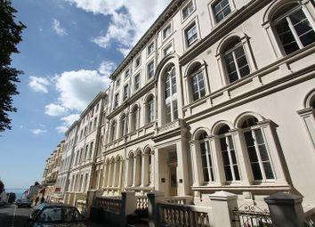 Thumbnail 2 bedroom flat to rent in Norfolk Terrace, Brighton