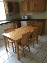 Thumbnail 4 bed flat to rent in Bond St, Swansea