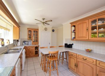 Thumbnail 4 bed bungalow for sale in Park Avenue, Broadstairs, Kent