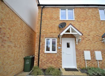 2 bed semi-detached house to rent in Snowdon Close, Corby NN18