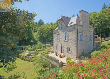 Thumbnail 3 bed property for sale in Melrand, 56310, France
