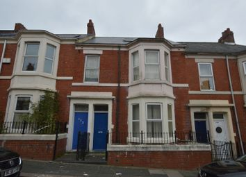 Thumbnail 5 bed flat for sale in Strathmore Crescent, Benwerll, Newcastle Upon Tyne