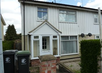 Thumbnail 4 bed semi-detached house to rent in Colebrook Lane, Loughton