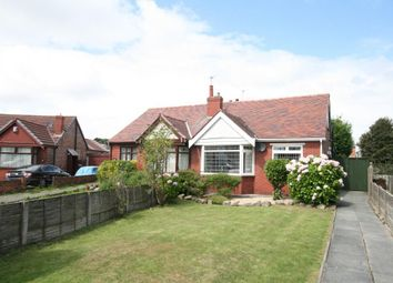 Thumbnail 2 bed bungalow for sale in Russell Avenue, Southport