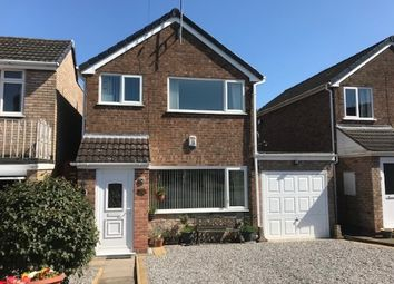 Thumbnail 3 bed detached house for sale in Moorfield Drive, Sidemoor, Bromsgrove, Worcs