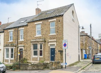 Thumbnail 5 bed terraced house for sale in Nile Street, Sheffield