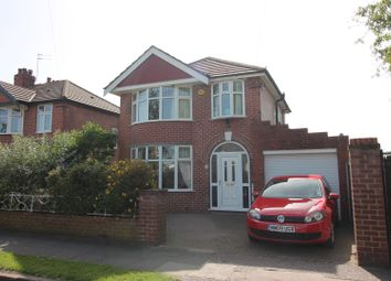 3 bed detached house for sale in Sherborne Road, Urmston, Manchester M41