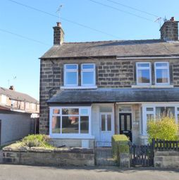 Thumbnail 3 bed terraced house to rent in Cavendish Street, Harrogate
