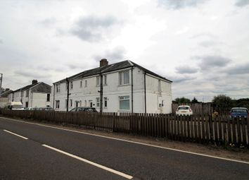 Thumbnail 2 bed flat for sale in Gartloch Road, Glasgow