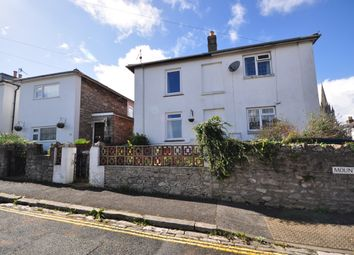 Thumbnail 3 bed semi-detached house to rent in Mount Street, Ryde