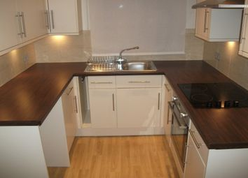 Thumbnail 2 bed flat to rent in Highgate Hill, Hawkhurst, Cranbrook