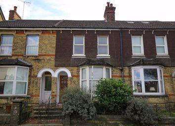 Thumbnail 3 bed terraced house for sale in Sevenoaks Road, Borough Green, Sevenoaks