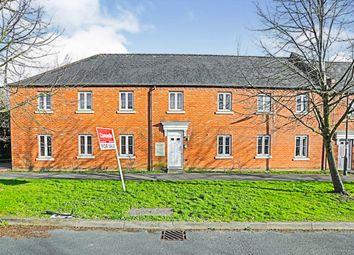 St. Peters Way, Bishopton, Stratford-Upon-Avon CV37. 2 bed flat for sale
