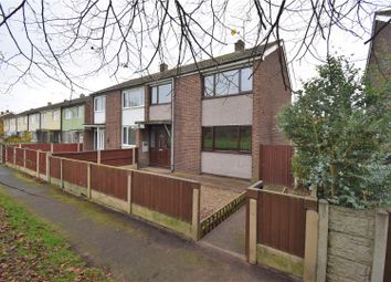 Thumbnail 3 bed semi-detached house for sale in Stuart Avenue, Boughton, Newark
