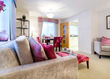 Thumbnail 1 bed flat for sale in Station Road, Letchworth Garden City