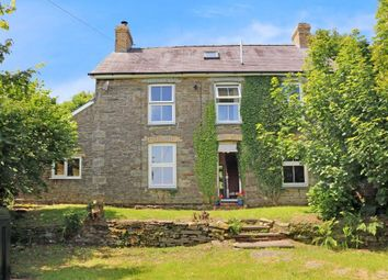 Thumbnail 4 bed farmhouse for sale in Cwmpengraig, Llandysul