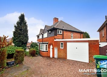 Thumbnail 3 bed semi-detached house to rent in Barston Road, Oldbury