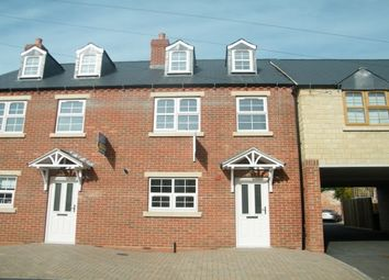 Thumbnail 3 bed terraced house to rent in Stratford Road, Newbold On Stour, Stratford-Upon-Avon