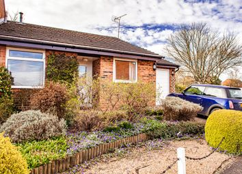 Thumbnail 2 bedroom bungalow to rent in Littlemead, 13 Grimmer Way, Woodcote
