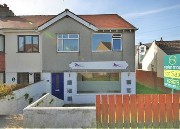 2 bed semi-detached house for sale in Victoria Street, Douglas, Isle Of Man IM1