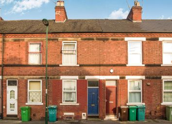 Thumbnail 3 bed property for sale in Forster Street, Nottingham