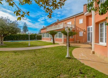 Thumbnail 6 bed property for sale in Godella, Valencia, Spain