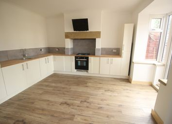 Thumbnail 3 bed semi-detached house for sale in Longridge Road, Ribbleton, Preston