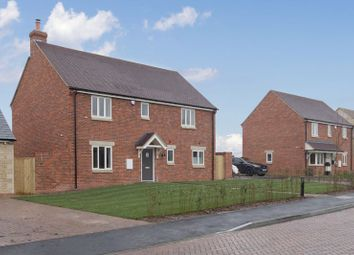 4 bed detached house for sale in Ashford House, Plot 34, Bow Farm, Stanford In The Vale SN7