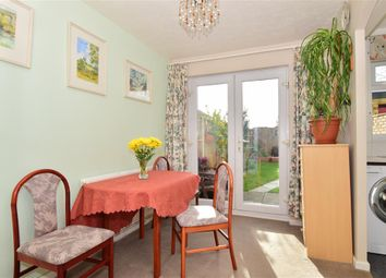 Thumbnail 3 bed semi-detached house for sale in Hambrook Walk, Sittingbourne, Kent